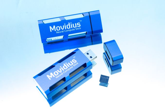 Intel's Movidius Chip